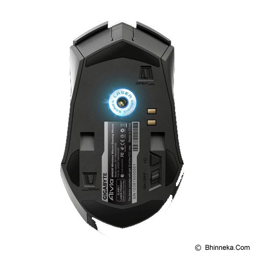GIGABYTE Aivia [M8600] - Gaming Mouse